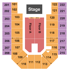 Cook Convention Center Seating Chart Casper Events Center Seating Chart Casper