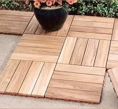 wood floor tiles ikea. Ikea Teak Tiles Deck With Inspirations 12 Kmworldblog Home Decor Photos Wood Floor