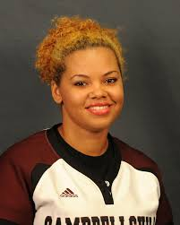Melody Sims - Softball - Campbellsville University Athletics