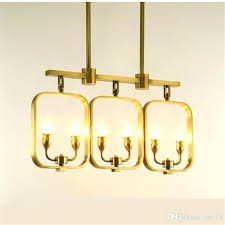 antique brass mini pendant light hanging lamps creative copper lamp candle chandelier modern suspe antique brass lantern pendant light