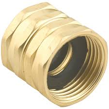 3 4 inch garden hose. Amazon.com : Gilmour 7FHS7FH Double Female Swivel Brass Connector, 3/4-Inch By Garden Hose Parts \u0026 Outdoor 3 4 Inch