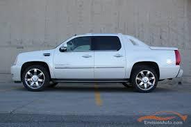 2010 Cadillac Escalade EXT AWD Ultra Luxury - Envision Auto
