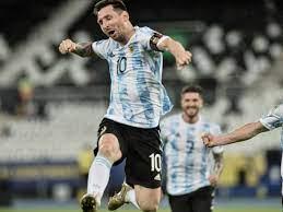 Argentina vs Uruguay live stream: Watch Copa America online, TV - Sports  Illustrated