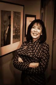 Karen hayward expert in asian art