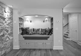 Basement Flooring Ideas Perfect Unfinished Basement Floor Ideas - Bathroom in basement cost