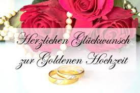 Goldene Hochzeit Glückwünsche Und Sprüche