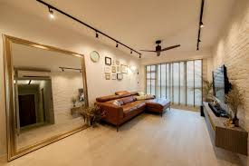 Small Picture Home Room Interior Design and Custom Carpentry Singapore