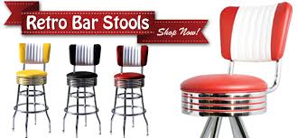 Retro home furniture Vintage Retro Outlet Is The Home Of The Highest Quality Usa Made Retro Furniture Our Products Have Withstood The Test Of Time And Hold Up Beautifully For Years Of The Newspress Retro Furniture Shop Bar Stools Dinettes Chairs Bars Diner Booths