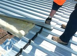 closure strips metal roof closure strip installation how to install closure strips on metal roofing