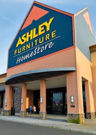 Best furniture store Ashley Furniture HomeStore