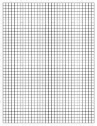 graph paper download graph paper template 11x17 tabloid printable pdf
