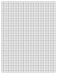 graph paper download graph paper template 11x17 tabloid printable pdf
