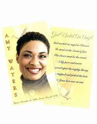 Memorial Card Template Funeral Prayer Cards Template Lovely 35 New Prayer Card Template
