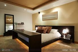 Hotel Bedroom Led Strip Light  Flexfire LEDs Blog