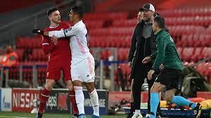 FC Liverpool vs. Real Madrid - Drei Dinge, die auffielen: Dieses Trio wurde  zu Klopps Albtraum - Eurosport
