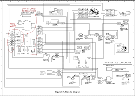 dacor range wiring diagram all microwave display repair sharp dacor ge general electric r1406 reassembly wiring diagram click for full