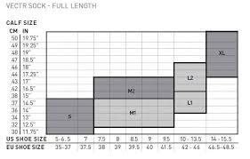 Compression Socks For Recovery Unisex 2xu Ua5691e