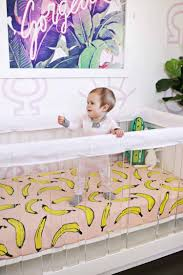 Crib Rail Cover Pattern Awesome Decorating Design