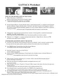 worksheet answers switchconf gattaca worksheet answers switchconf