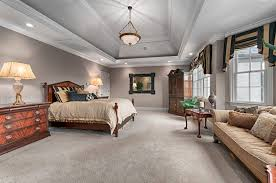 image of recessed lighting in bedroom ideas