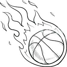 Free Sports Coloring Pages Printable Sports Colouring Pages