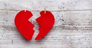 Prayer for a Broken Heart - Find Comfort & Healing