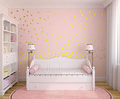 gold heart wall decals canada l and