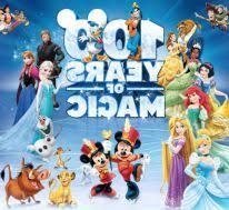 Disney On Ice Moda Center Seating Chart Disney On Ice Tickets Moda Center At The Rose Quarter Sun