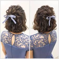 二次会やパーティーで注目されるおしゃれでかわいい髪型を大特集