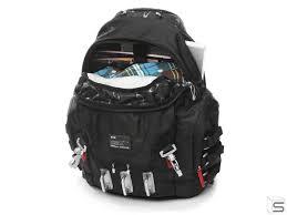 Oakley Kitchen Sink Backpack Color Black Pro Shop Salient Arms