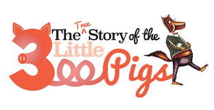 auditions for the true story of the three little pigs