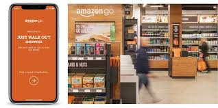 Grocery Store Product List Amazon Opens Checkout Free Amazon Go Grocery Store To The Public