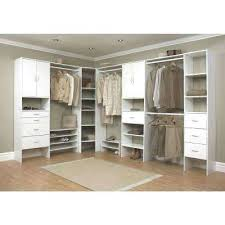 closet systems home depot. Wood Closet Systems Organizers The Home Depot Selectives 16 In . I