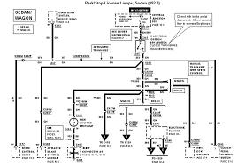 similiar ford brake light switch diagram keywords 99 ford escort problems the brake light switch my brake lights