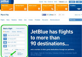 How To Book Jetblue Awards