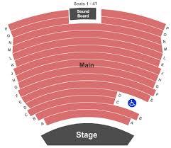 Ginalina Family Noisy Theatre Tickets