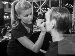 makeup artist hairstylist