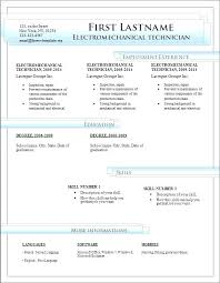 Microsoft Word 2007 Resume Word Resume Template Best Of Office Resume Templates How To