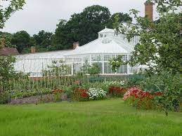 Walled Kitchen Gardens Clumber Park Walled Kitchen Garden Worksop Nottinghamshire S80
