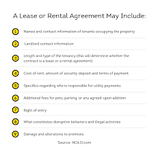 This type of document could also be written or printed in form and is as one page or longer than five. The Difference Between A Lease And A Rental Agreement Smartmove