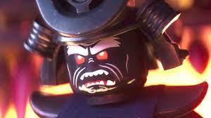 The LEGO Ninjago Movie Videogame - Walkthrough Part 2 - Garmadon Returns -  YouTube
