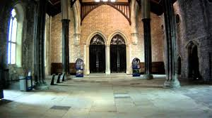 winchester great hall and round table hampshire 25 4 16
