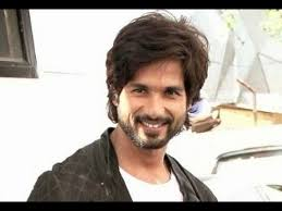 Hairstyles For Long Hair Men 39 Awesome Hairstyle Of Shahid Kapoor YouTube