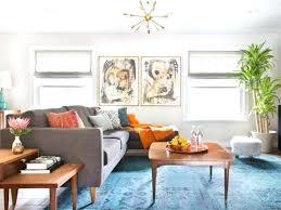 mid century modern living room design ideas modern mid century