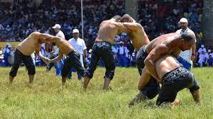 Kırkpınar Yağlı Güreşleri ne zaman? Karar verildi seyircisiz oynanacak! -  Spor Haberleri