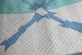 Machine Quilting Patterns for Beginners: Stitch in the Ditch & More & Straight line quilting Adamdwight.com