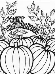 Small Picture Printable Thanksgiving Coloring Pages Coloring Me