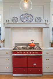 La Cornue Kitchen Designs Impressive Kitchen Appliances Colors New Exciting Trends Home Remodeling