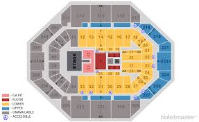 Opera House Lexington Ky Seating Chart 69 Exact Wwe Summerslam Seating Chart