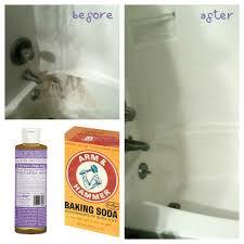 DIY Soap Scum Remover – natural soft scrub alternative | Re-Grow Roots